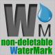 Non-deletableWatermark For AutoCAD 1.0
